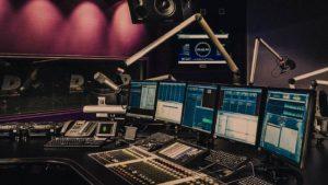 Dilemaradio Studio