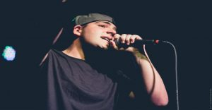 """Hip-Hop Artist """"Nate Good"""" to look out for !"""