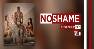 """Hopsin""5th studio album Released on November 24, 2017"