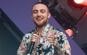 R.I.P Mac Miller You'll be missed