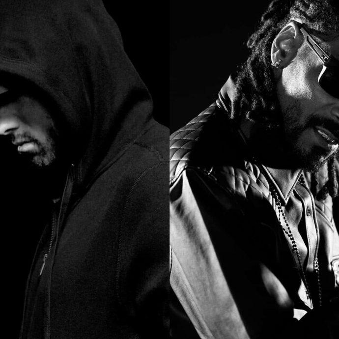 Eminem vs snoop dogg