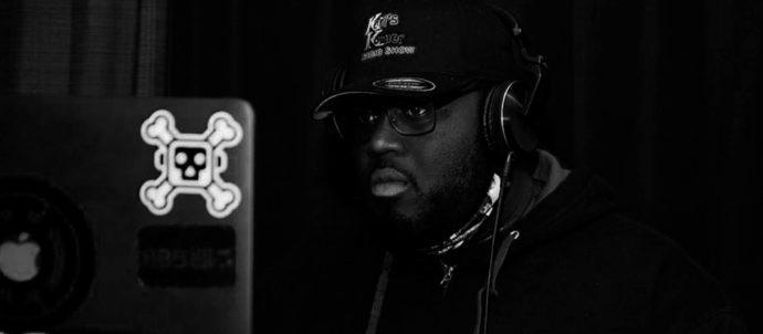 DJ Andre Jones