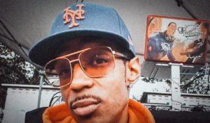 DJ Mr Phantastik