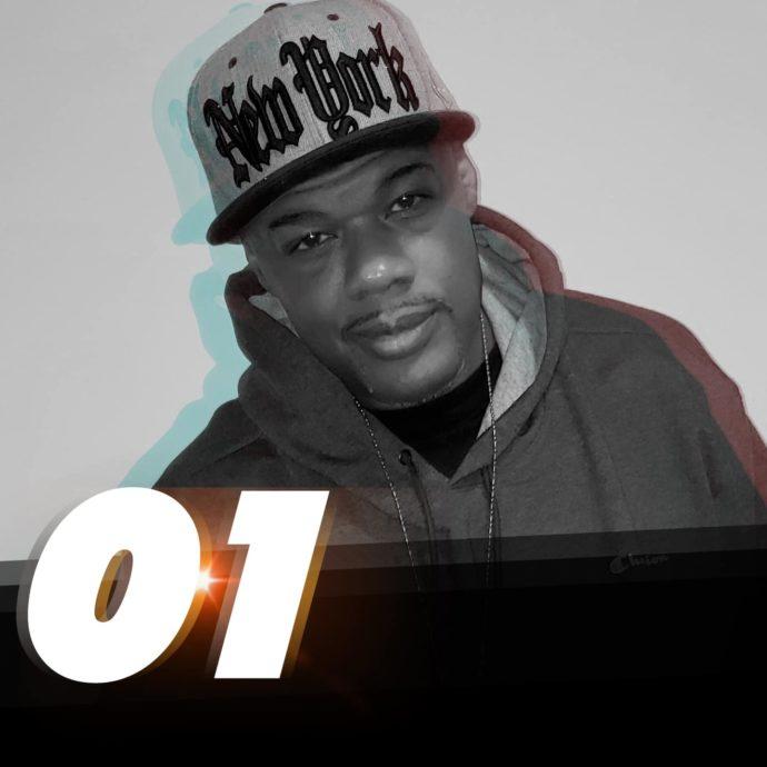 DJ Soundz Dilemaradio Hip Hop Show Vol. 1