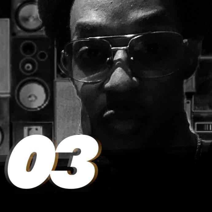 DJ Mr Phantastik Dilemaradio Hip Hop Show Vol. 3
