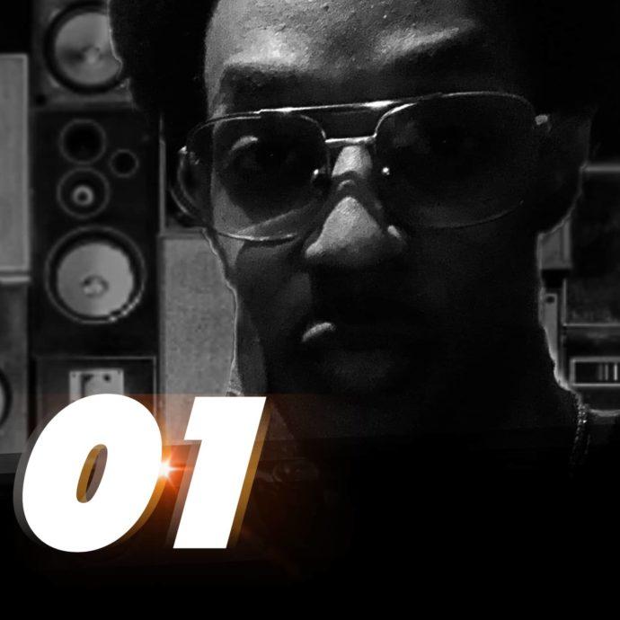 DJ Mr Phantastik Dilemaradio Hip Hop Show Vol. 1
