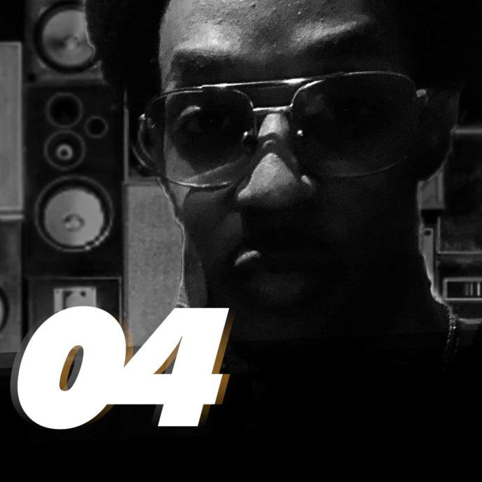 DJ Mr Phantastik Dilemaradio Hip Hop Show Vol. 4