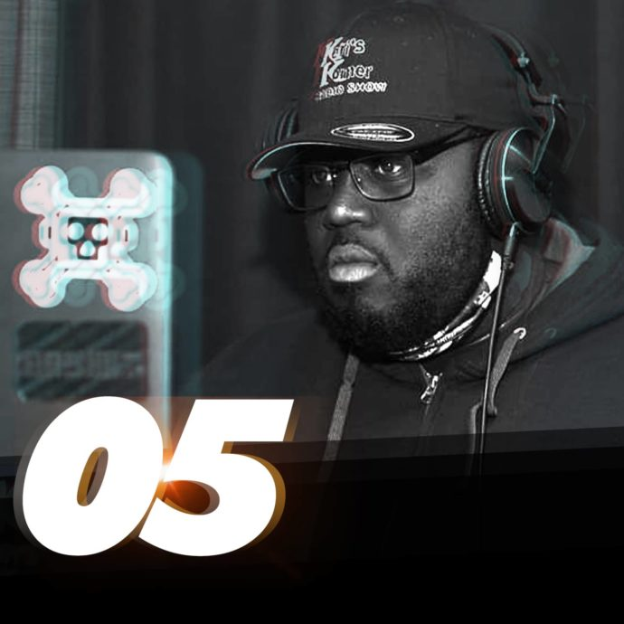 dj andre jones dilemaradio hip hop show vol 5