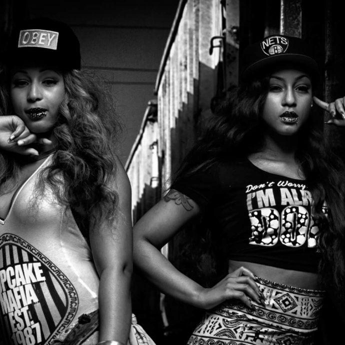 hip hop music chart 2 2