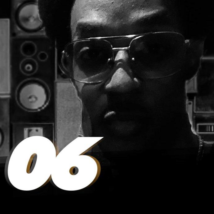 DJ Mr Phantastik Hip Hop Show Vol. 6