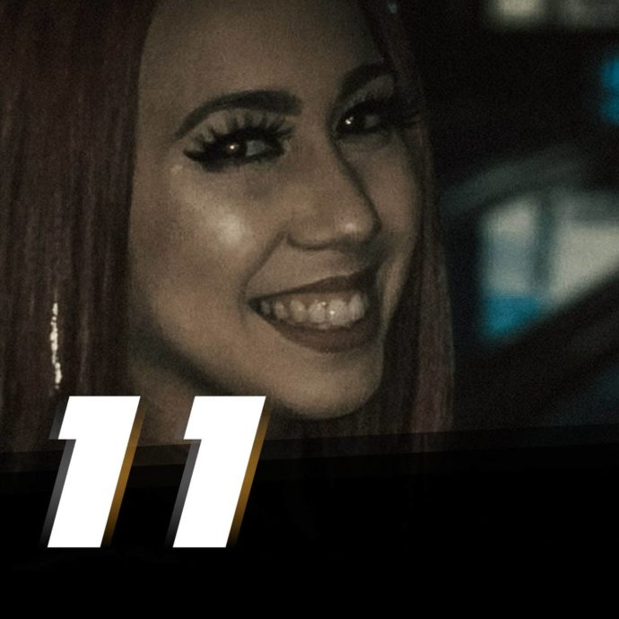 Dj Krisbebe - Hip Hop Show Vol. 11