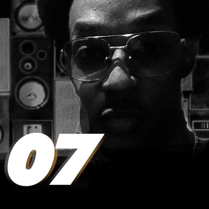 DJ Mr Phantastik Hip Hop Show Vol. 7