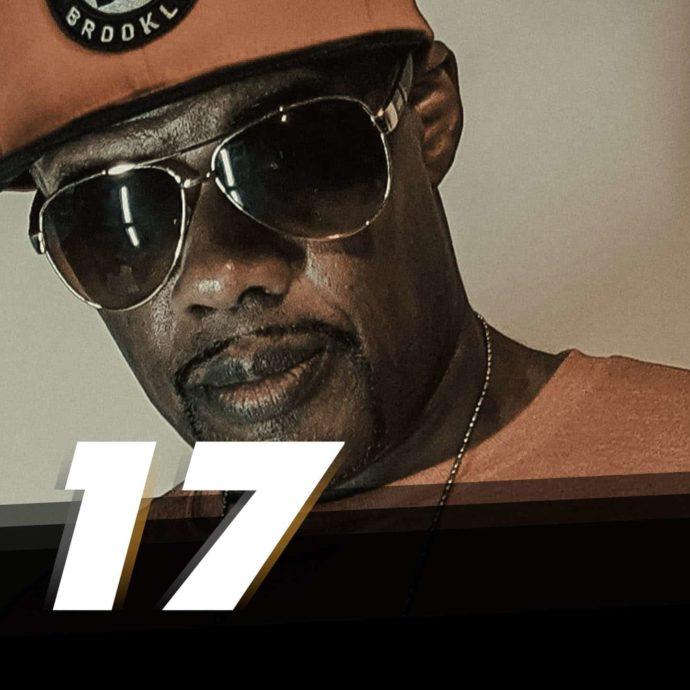 DJ Soundz - Hip Hop Show Vol. 17