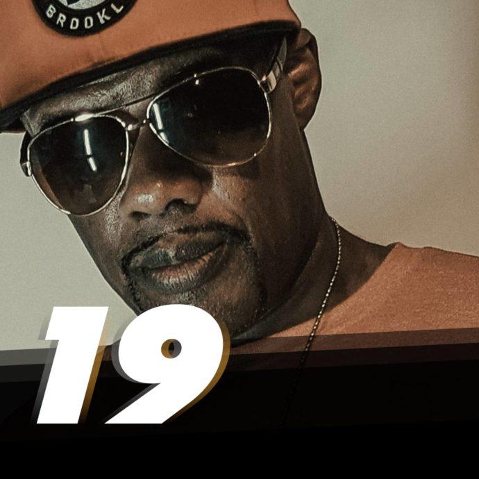 dj soundz hip hop show vol 19