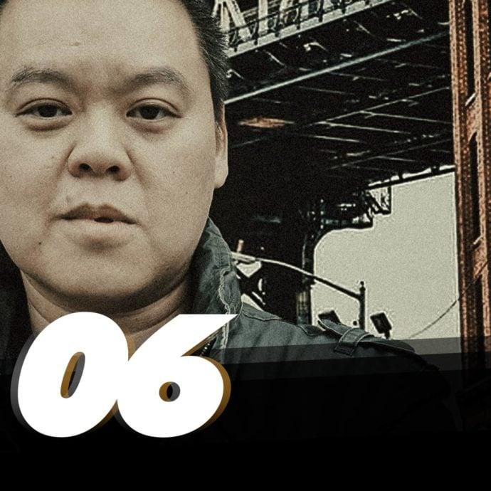 dj stukwan hip hop show vol 6