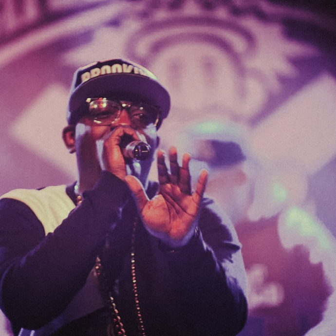 Hip Hop Music Chart #5