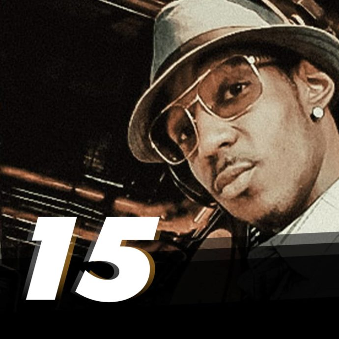 DJ Mr Phantastik Hip Hop Show Vol. 15 min