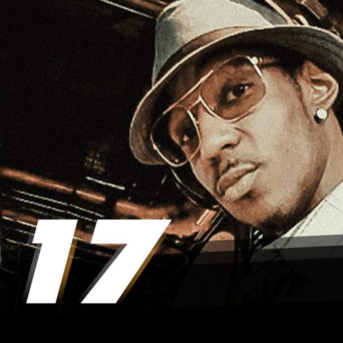DJ Mr Phantastik Hip Hop Show Vol. 17 min
