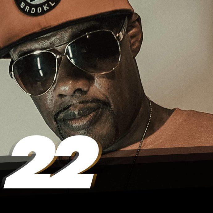 DJ Soundz Hip Hop Show Vol. 22 min