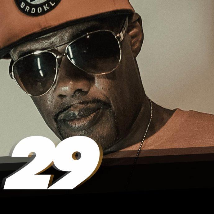 dj soundz hip hop show vol 29